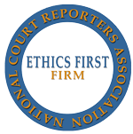 NCRA Ethics First Firm